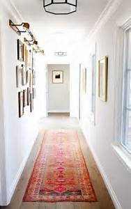 Best ideas about narrow hallway decorating on