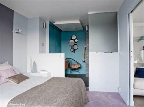 chambre et salle de bain decoration chambre et salle de bain visuel 8