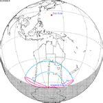 solar eclipse june revolvy