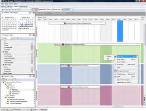 Excel Template For Tracking Tasks Project Schedule Program As An Integrated Module Of Project Management Software
