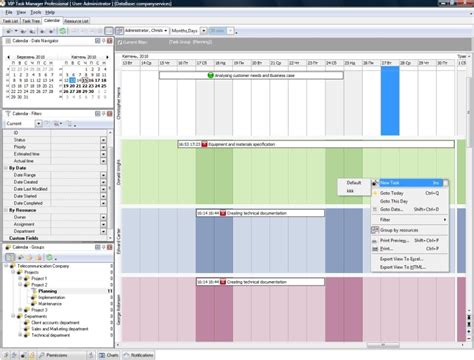 project management timeline template project management timeline software