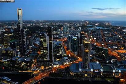 Australia Melbourne Cities Victoria Livable Wc