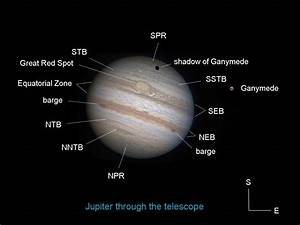 How To Get The Most Out Of Jupiter This Fall  U2013 Astro Bob