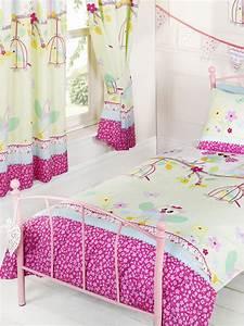 Kinderzimmer Vorhänge Mädchen : gardinen vorh nge eulen vogelk fig tapetenwelt ~ Sanjose-hotels-ca.com Haus und Dekorationen