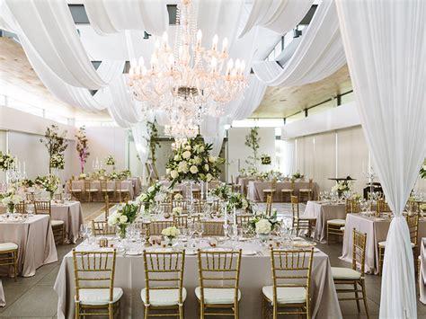 A Z of Wedding Décor Trends for 2018 Wedding Ideas magazine