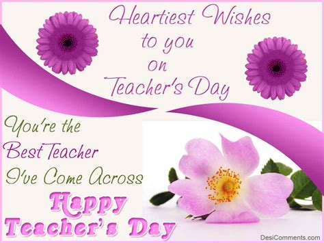 heartiest wishes    teachers day desicommentscom