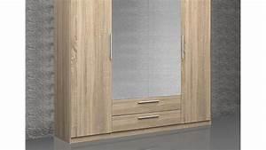 Spiegel Sonoma Eiche : kleiderschrank cadixo schrank sonoma eiche spiegel 200 cm ~ Watch28wear.com Haus und Dekorationen