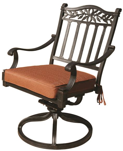 patio furniture sets with swivel rockers 28 images