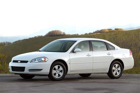 Chevrolet Impala Owners File Classaction Lawsuit