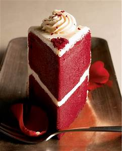 Mouth-watering Moist Red Velvet Cake Made at Home Recipe ...