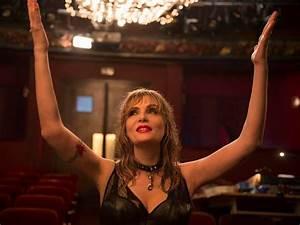 Critics Corner: VENUS IN FUR | EatDrinkFilms.com
