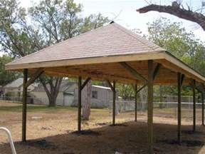 Image of: Wood Carport Quote Considerations On Choosing The Safest Carport Designs