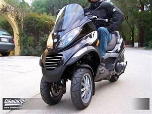 Piaggio Mp3 400 : first ride 2008 piaggio mp3 400 ciao from the future ~ Medecine-chirurgie-esthetiques.com Avis de Voitures