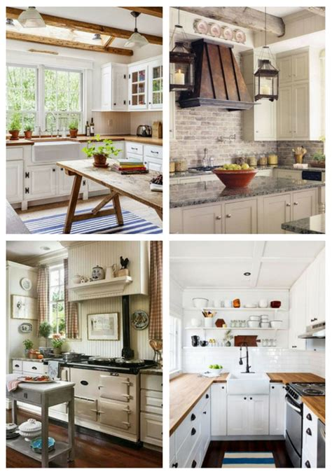 farmhouse kitchen accessories farmhouse kitchen designs to get inspired comfydwelling 3693