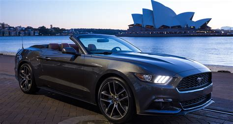 ford mustang cabriolet 2015 ford mustang pricing and specifications fastback