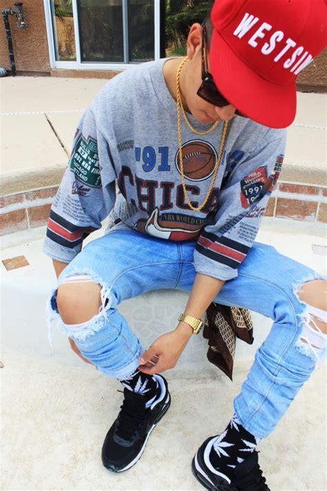 Swag Style Men   Fashion Style