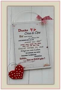 Geschenke Für Oma Basteln : bildergebnis f r oma opa tag geburtstags ideen danke oma und opa geschenke f r gro eltern ~ One.caynefoto.club Haus und Dekorationen