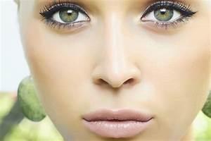 Maquillage Mariage Yeux Vert : maquillage marie yeux verts tendance maquillage yeux ~ Nature-et-papiers.com Idées de Décoration