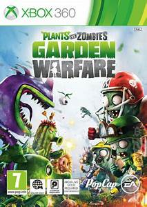 Register Computer Covers Box Art Plants Vs Zombies Garden Warfare Xbox
