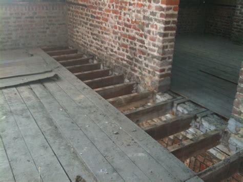 dalle beton leger sur plancher bois la grange qui deviendra loft 04 01 2011 05 01 2011