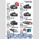 Sony Video Camera Handycam Price | 1257 x 1778 jpeg 205kB