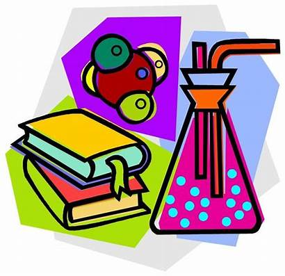 Science Materials Clipart Cliparts Clip Material Hoje