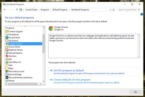 How to set a default browser (or anything else) in Windows 10 | Digital Trends