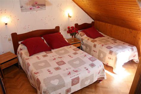chambres chambres et table d h 244 te location chalet