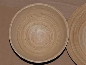 Ikea Bambus Schale : ikea bambus schale teller bambus sch ssel bambusschale bambussch ssel ~ Buech-reservation.com Haus und Dekorationen