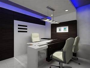 interior design ideas for small office cabin in 2020 ...