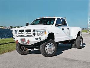 Dodge Dually with Stacks - Bing images
