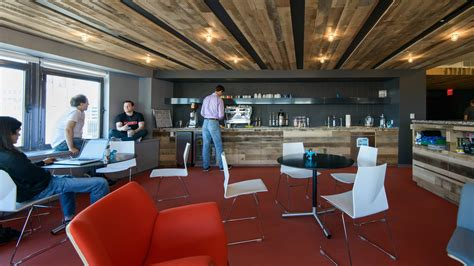 Office Bar by Why We Still Believe In Offices Stack Overflow