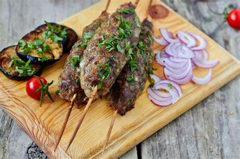 kufta kebab  jewish learning