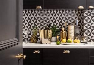 black and white kitchens 677