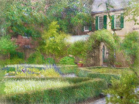 Garten Und Landschaftsbau Blume Hamburg by Garten Und Landschaftsbau Bilder Malerei Wohndesign
