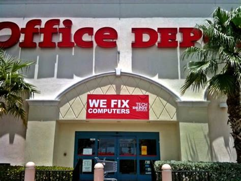 Office Depot Kissimmee by Office Depot Miami Fl United States Yelp