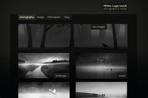 fine art photographers  collection  portfolio