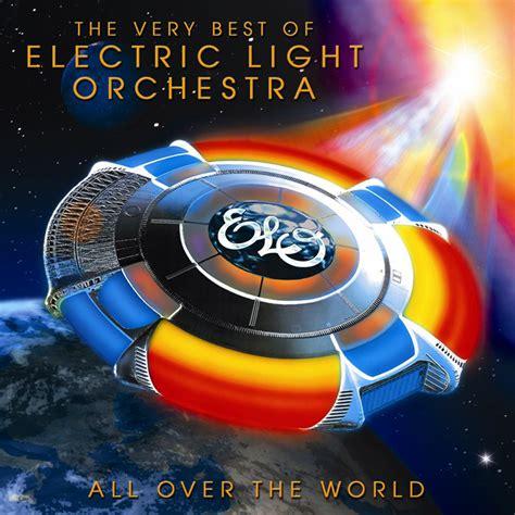 electric light orchestra  fanart fanarttv