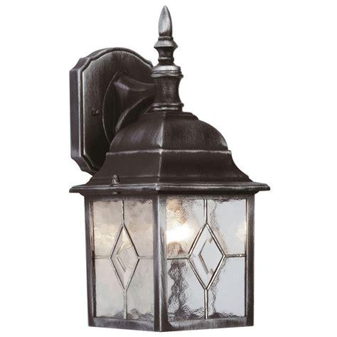 powermaster s5901 vintage outdoor wall lantern