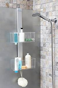 Teleskop Badregal Plastik : duschablage duschregal gebraucht kaufen 2 st bis 65 g nstiger ~ Indierocktalk.com Haus und Dekorationen