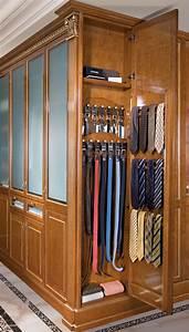 Custom Made Walk In Wardrobe Royal Luxury By Faoma