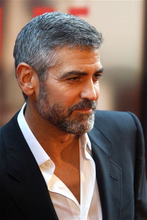 "George Clooney Photos   Premiere Of ""Michael Clayton"