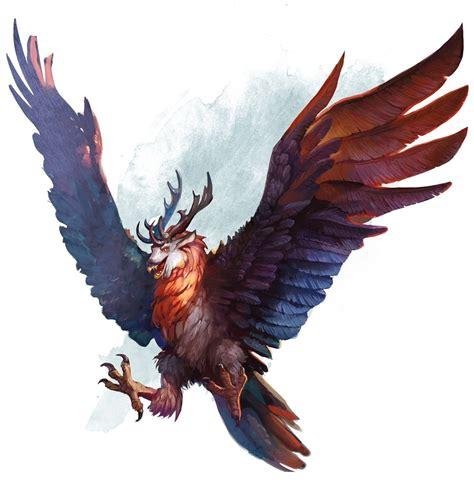 peryton 5e dungeons dragons d d 5