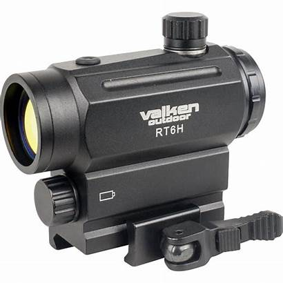 Dot Sight Mount Tactical Optics Qd Valken