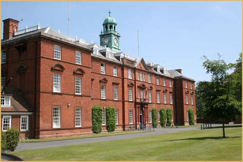 Photos Of Shrewsbury School And Shrewsbury Town Igf