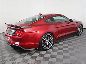 New 2020 Ford Mustang GT Premium Fastback 2dr Car in Savoy #FP20020   Drive217