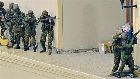 siege bfmtv nairobi le siège sanglant du westgate a pris fin