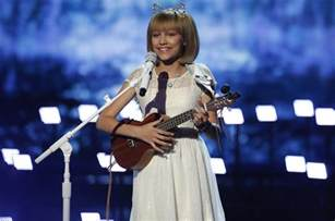 Vanderwaal Grace America's Got Talent Winner