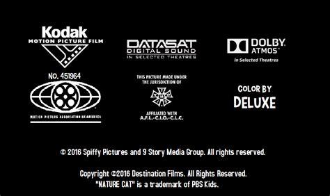film credits credits logos gallery