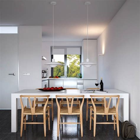 modern white kitchen table nice white wood kitchen table with four chairs around
